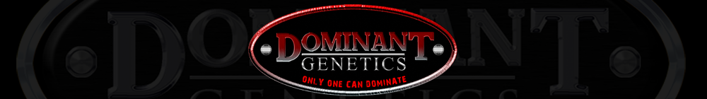 Dominant Genetics - Whitetail Deer Breeder